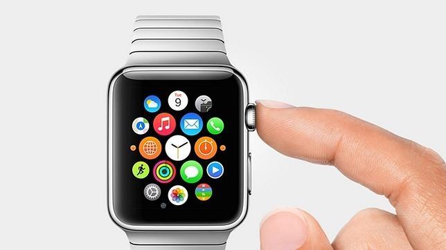 Apple Watch vende cuatro millones de unidades pero se queda como segundo mayor vendendor
