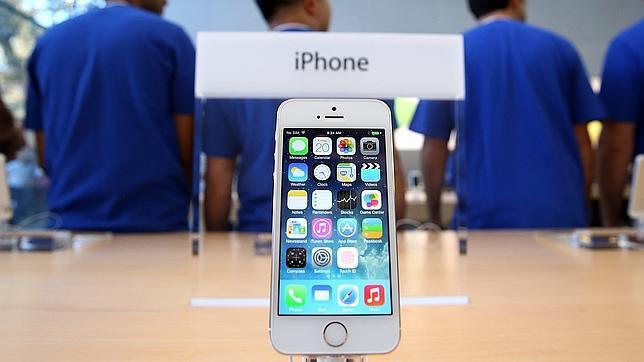 Apple lanza un segundo parche en iOS 7 para corregir problemas de seguridad