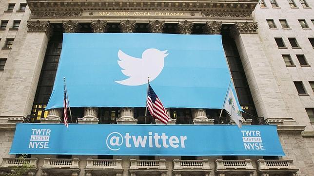 Twitter «le debe» 118.440 dólares a Mariano Rajoy
