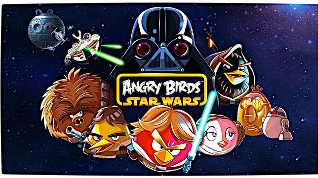 Los creadores de «Angry Birds» niegan haber compartido datos con la NSA