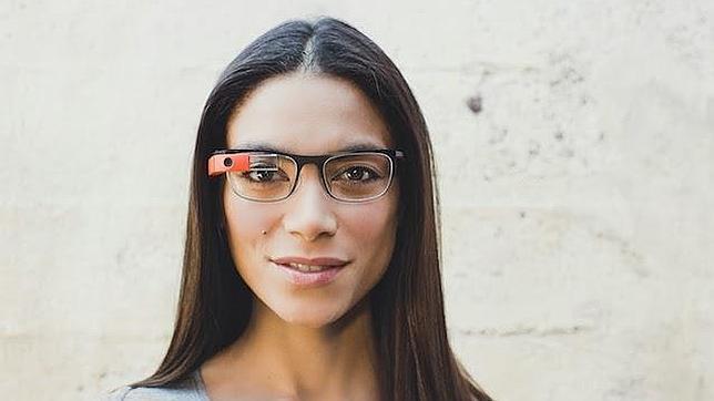 Google Glass se adapta a las personas que ya usan gafas graduadas