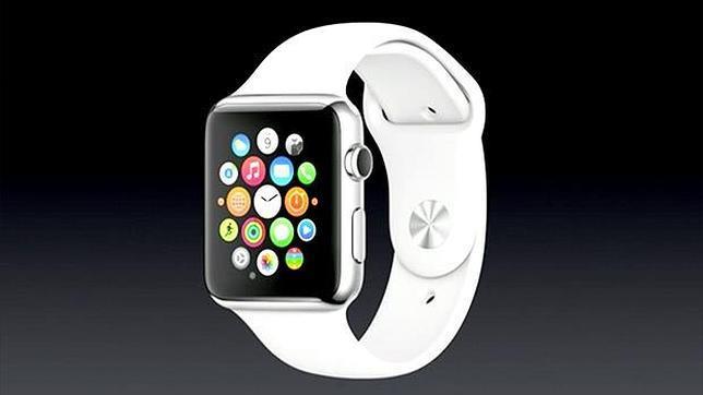 El Apple Watch llegará oficialmente en abril