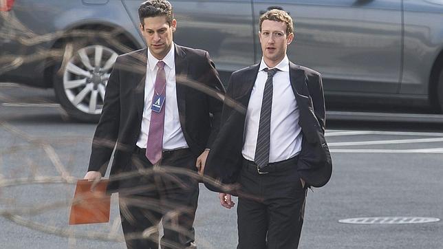 Facebook para todos gracias a drones y satélites