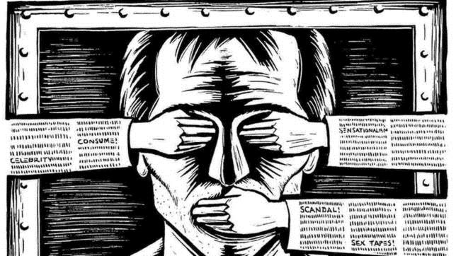 Internet en China, un gigante intentando controlar la información