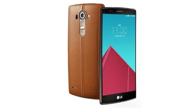 Comparativa entre el LG G4, Sony Xperia Z4, Samsung Galaxy S6, Huawei P8 y HTC One M9