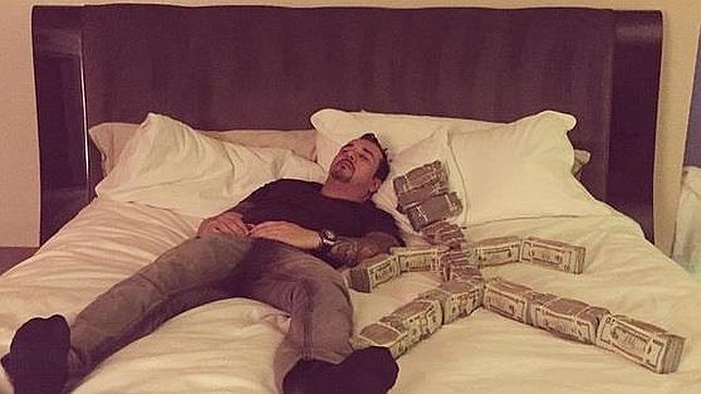 El «niño rico» más famoso de Instagram