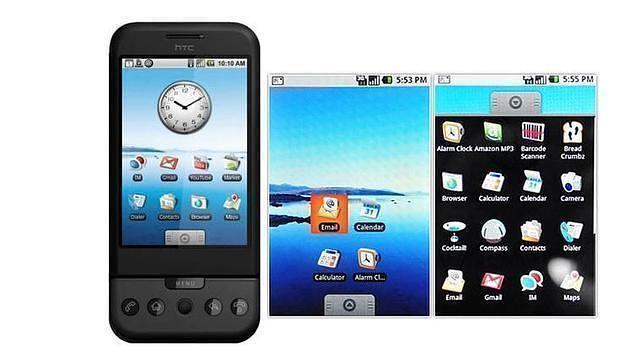 La imparable evolución de Android