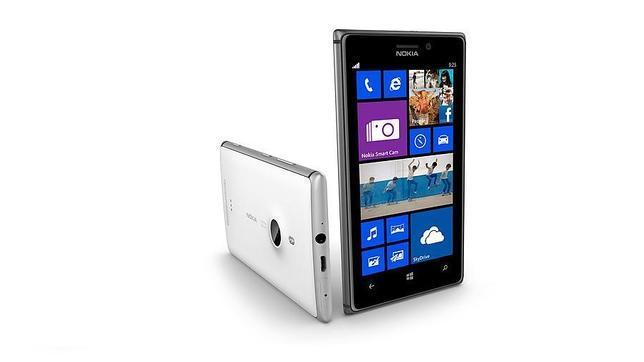 Llega a España el nuevo Nokia Lumia 925