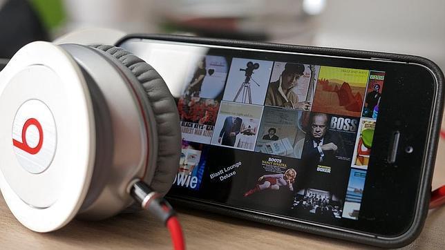 La Comisión Europea aprueba la adquisición de Beats por parte de Apple