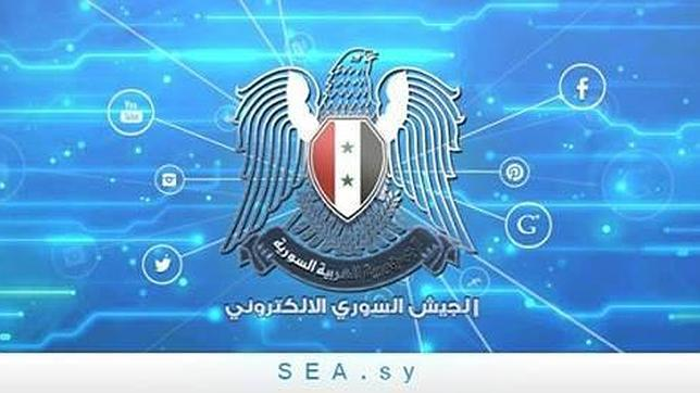 ¿Qué es el Ejército Electrónico Sirio?