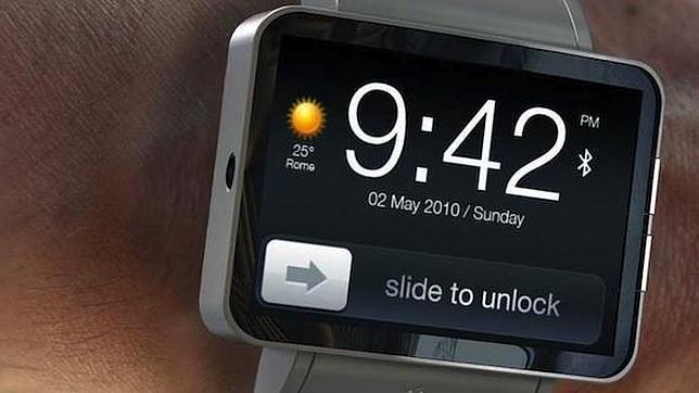 El iWatch de Apple, ¿cada vez más cerca?
