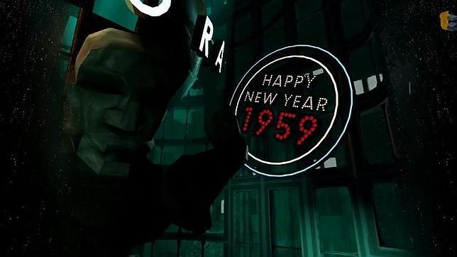 BioShock salta de las consolas al iPhone