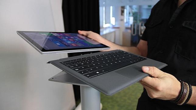 Surface Pro 3: hacia la movilidad extrema