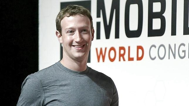 Facebook bate su récord con mil millones de personas conectadas en un día
