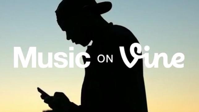 Vine apuesta por la música