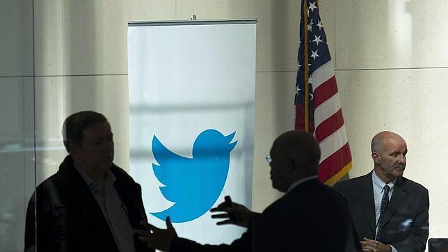 La bolsa de Nueva York hace pruebas con Twitter para evitar problemas