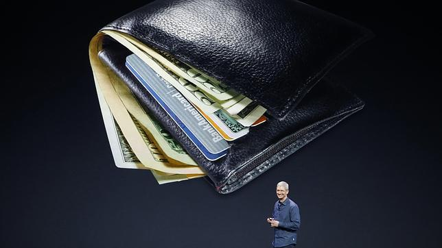 Tim Cook, a las empresas que bloquean Apple Pay: «Tenemos más comerciantes que se quieren inscribir»