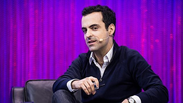 Hugo Barra, de Xiaomi: «El iPhone 6 es el smartphone más bello que se ha creado»