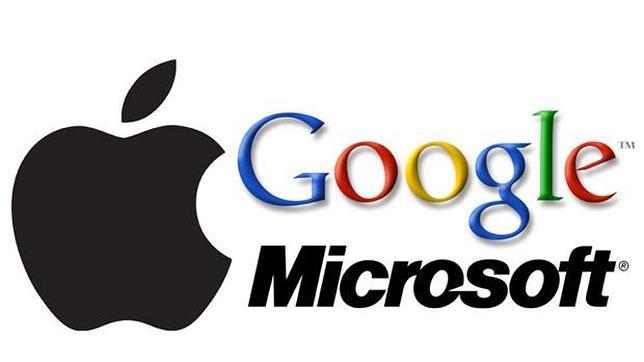 El caballo de batalla de Apple, Google o Microsoft