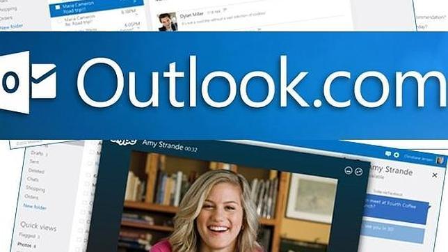 Outlook.com llega a los 25 millones de usuarios activos