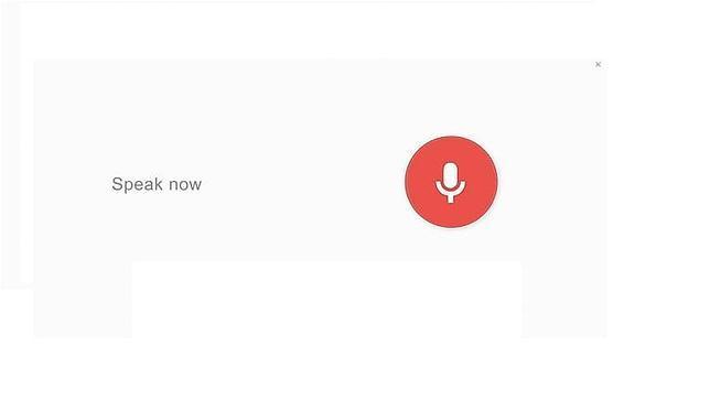 «Ok Google» llega a Chrome