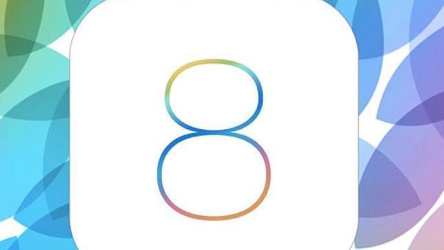 Apple lanza iOS 8.1.3. para reducir su espacio y optimiza el rendimiento