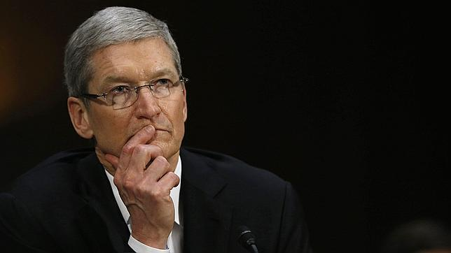 Tim Cook: «Google Glass tendrá un atractivo limitado»