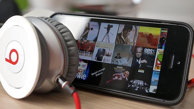 Apple tendrá presencia en Android y el servicio de Beats Music será más barato