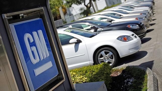 General Motors sobre los coches de Google: «Podrán ser una amenaza muy seria»