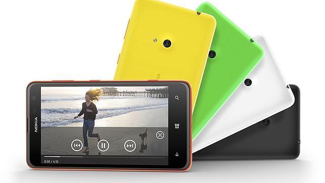 El 81% de los móviles comprados en España en 2012 fueron «smartphones»