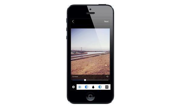 Flickr añade más filtros en su «app» para iPhone