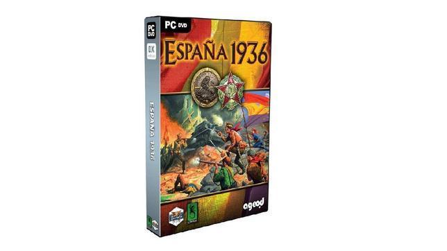 «España 1936», un nuevo juego de estrategia para PC ambientado en la Guerra Civil