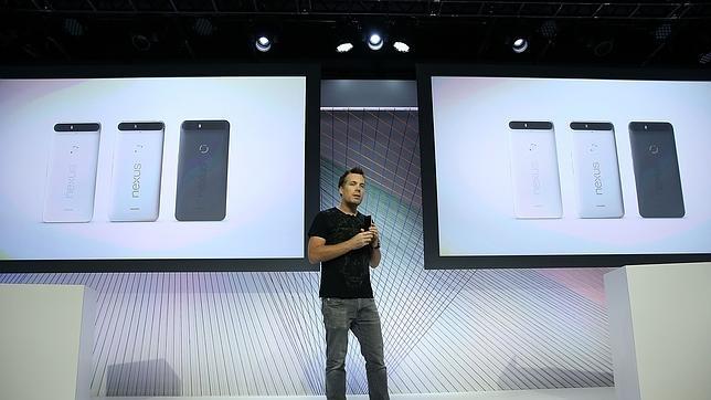 Nexus 5X y 6P no llegan de momento a España