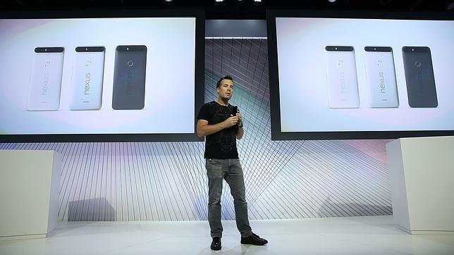 Nexus 6P y Nexus 5X: así son los nuevos teléfonos de Google