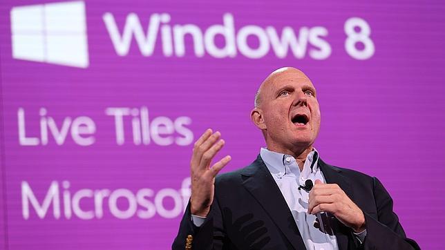 Windows Phone 8, la última pieza del puzzle de Microsoft