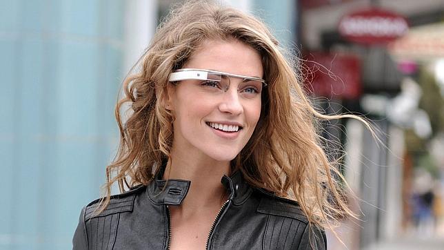 La nueva generación de Google Glass