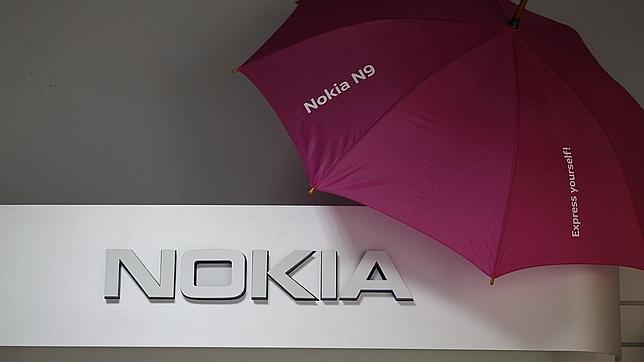 Nokia reduce sus pérdidas en un 90,5%