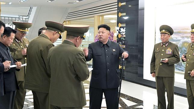 Corea del Norte utiliza «apps» infectadas para hackear móviles de los surcoreanos