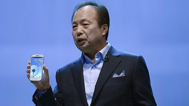 Samsung tendrá que pagar a Apple una indemnización por patentes en Holanda