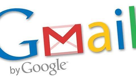El servicio de Gmail, bloqueado en China