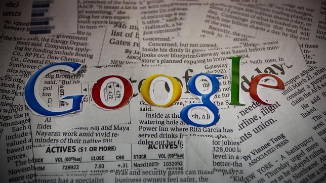 Google deberá pagar el 1,36% de sus ingresos de Adwords por violar patentes