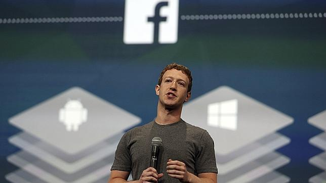 Facebook quiere generar confianza y permite el «acceso anónimo» a través de «apps»