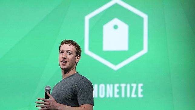 Facebook lanza una red de anuncios móvil para seguir al usuario a través de las «apps»