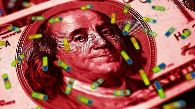 Científicos del MIT quieren que los móviles puedan detectar billetes falsos