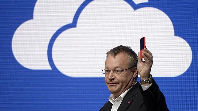 Elop sobre ser el «topo» de Microsoft: «Solo trabajé por el beneficio de Nokia»