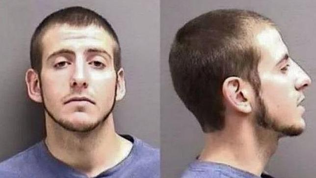 Un criminal es arrestado tras dar a «Me gusta» en su ficha policial en Facebook