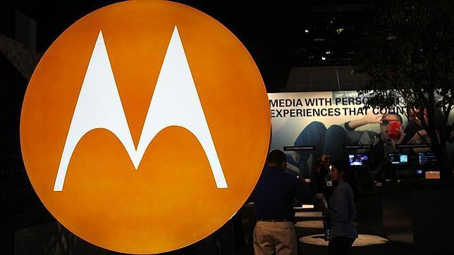 Motorola regresa con Moto X, un «smartphone» de fabricación estadounidense