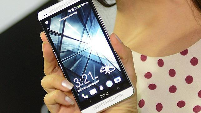 Google confirma la llegada del HTC One con la versión «pura» de Android