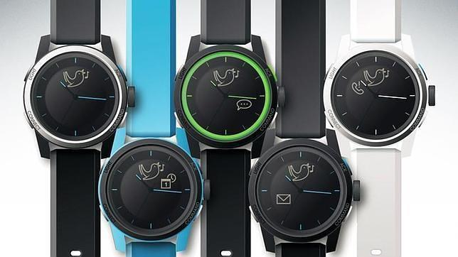 Microsoft lanzará un «smartwatch» compatible con Android, iOS y Windows Phone