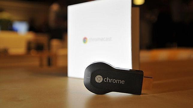 Vimeo y Redbox serán compatibles con Chromecast